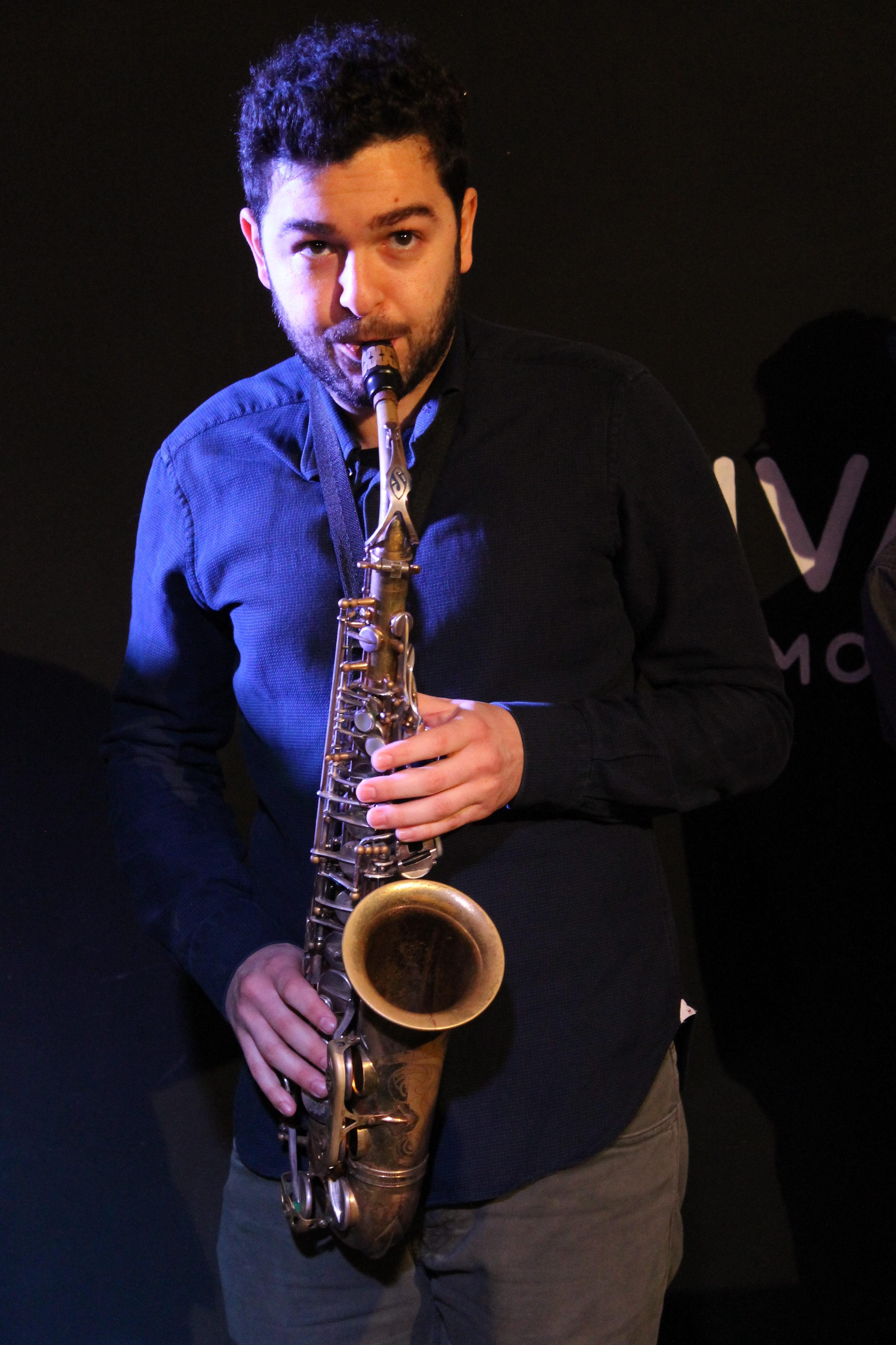 [:it]Riccardo Federici Warm Up[:]