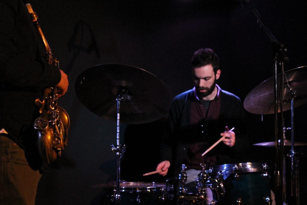 [:it]Riccardo Federici Matteo Bultrini Live[:]