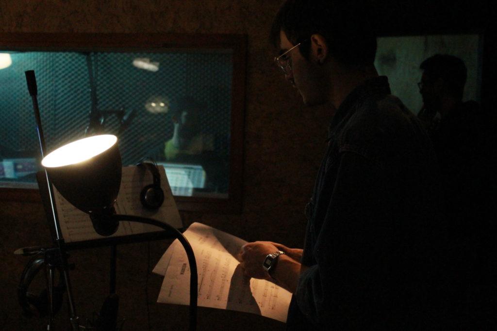 [:it]Giuseppe Romagnoli - Istante New Album - Studio[:]