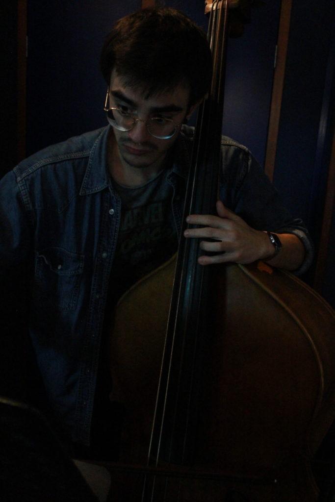 [:it]Giuseppe Romagnoli - Istante Studio Backstage[:]